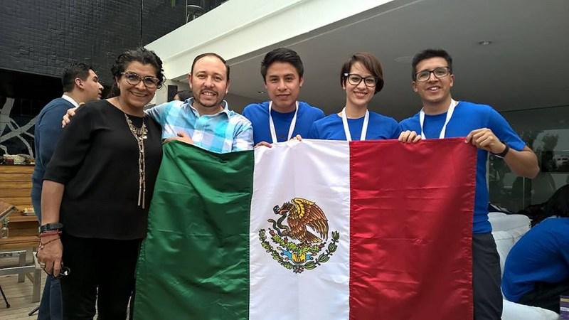 crean dispositivo que aseguraria calidad de agua potable 800x450 Bluedrop, dispositivo que asegura la calidad del agua potable creado por estudiantes mexicanos