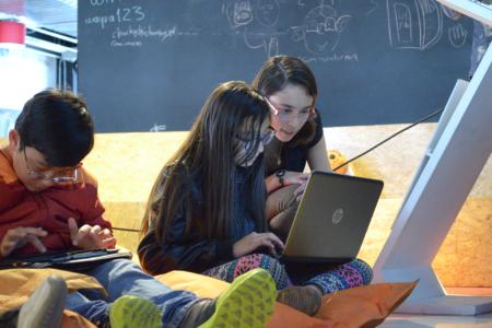 DeKids, startup tecnológica en busca de niños y jóvenes emprendedores
