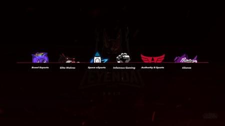 Arranca el Circuito de Leyendas de League of Legends