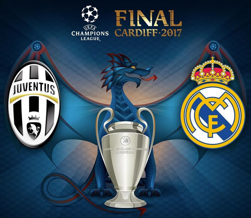 Final de Champions 2017, Real Madrid vs Juventus por Azteca Deportes - final-champions-2017-real-madrid-vs-juventus-azteca-deportes