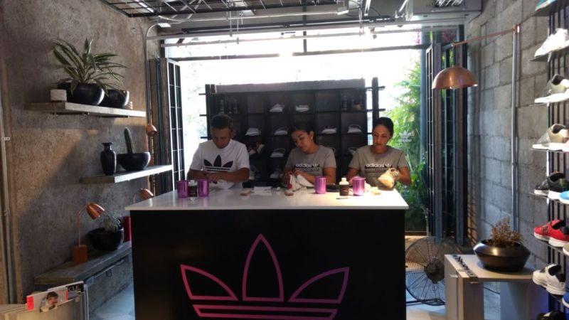 Adidas Originals Flagship Store Mexico City sigue de celebración ¡conoce sus actividades! - flagship-store-mexico-city-de-adidas-originals-1-800x450