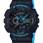 G-Shock presenta su nueva serie Layered Neon Color - ga-110ln-1a_jf_dr