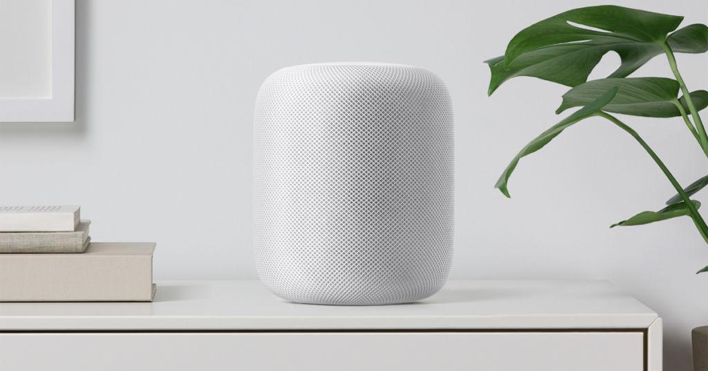 HomePod, el altavoz con Siri se hace realidad - homepod-hero