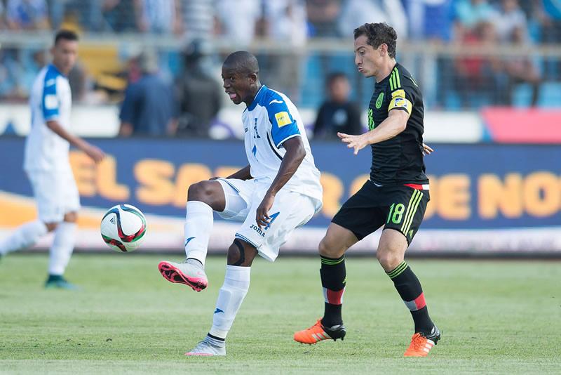 Horario México vs Honduras y por dónde verlo; Eliminatorias Rusia 2018 - horario-mexico-vs-honduras-hexagonal-final-rusia-2018