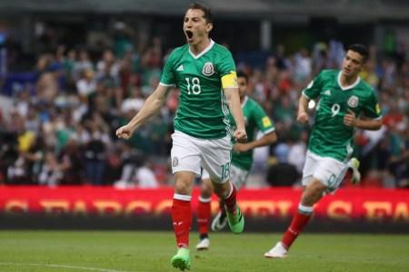 México vs Paraguay: Horario y en qué canal verlo; Amistoso 2017
