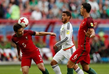Horario México vs Portugal y canal, por el tercer lugar en Confederaciones 2017