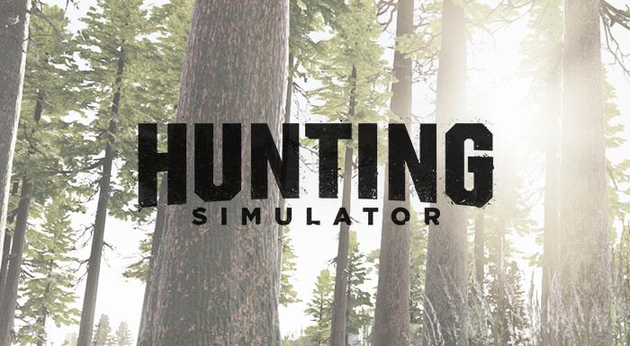 Hunting Simulator 2017, nuevo tráiler de armas y accesorios - hunting-simulator