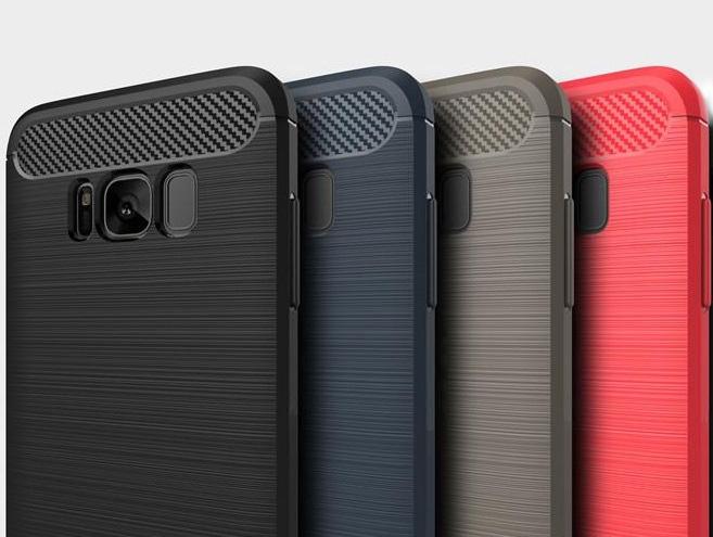 """""""I HATE Bixby"""", una funda que oculta el botón dedicado al asistente en los Galaxy S8 - i-hate-bixby"""