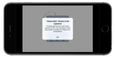 Búsquedas dentro de la App Store ya no muestran aplicaciones de 32 bits