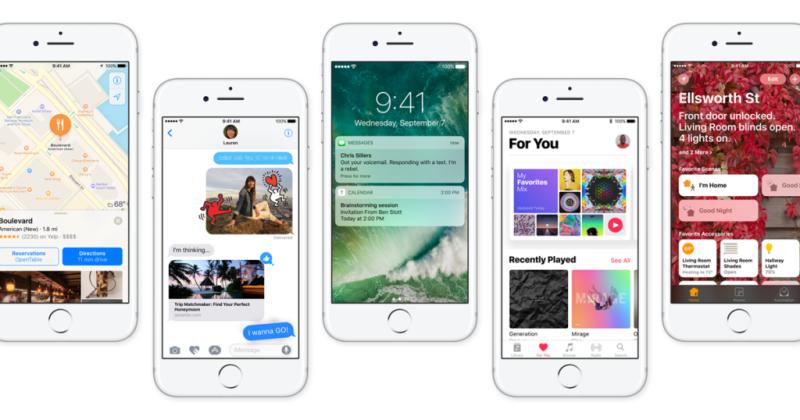 Regresa tu iPhone, iPad o iPod Touch a iOS 10 desde iOS 11 Beta - ios-10-hero