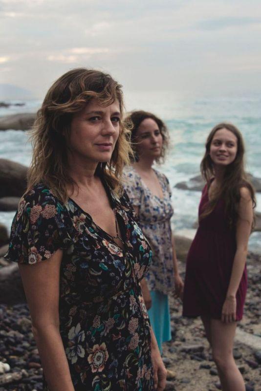 las hijas de abril 1 534x800 Las hijas de Abril, película ganadora en Cannes se estrena en México