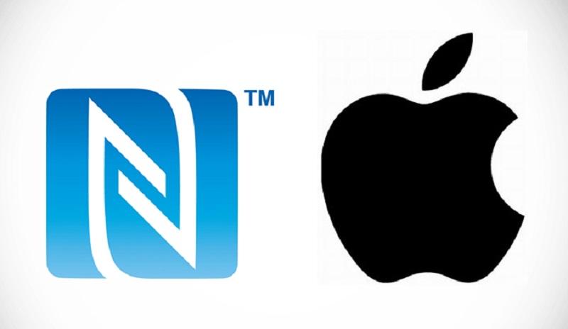 Chip NFC estará disponible para desarrolladores en iOS 11 - logo-de-nfc-junto-al-logo-de-apple-800x464