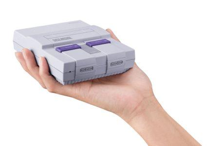 Nintendo afirma que el SNES Mini será un producto limitado