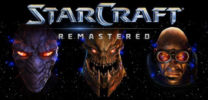StarCraft Remastered ¡Ya con fecha de lanzamiento! - starcraft-remastered_1-800x386