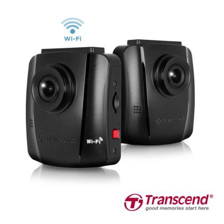 Nuevas grabadoras de video para vehículos de Transcend