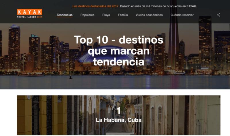 Travel Hacker México 2017: guía de consejos, trucos y tendencias creado para los viajeros mexicanos - travelhacker-mex-800x473