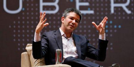 Uber le pide disculpas a sus choferes