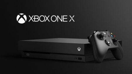 Xbox One X: Project Scorpio ya tiene nombre, fecha de salida y precio