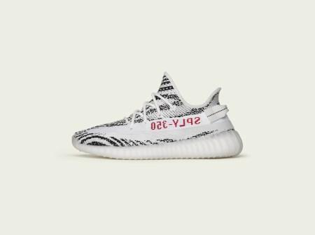 adidas y Kanye West anuncian el regreso de los Yeezy Boost 350 V2