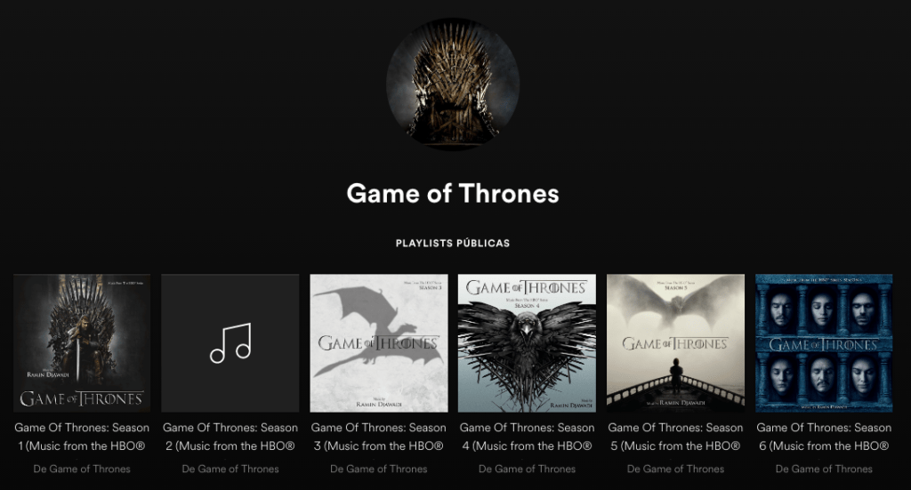 Spotify celebra el estreno de la 7a temporada de Game of Thrones - 7a-temporada-de-game-of-thrones_2