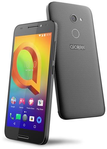 Alcatel A5 Led, A3 Plus 3G y U5 4G llegan a México - alcatel-a3-plus-3g