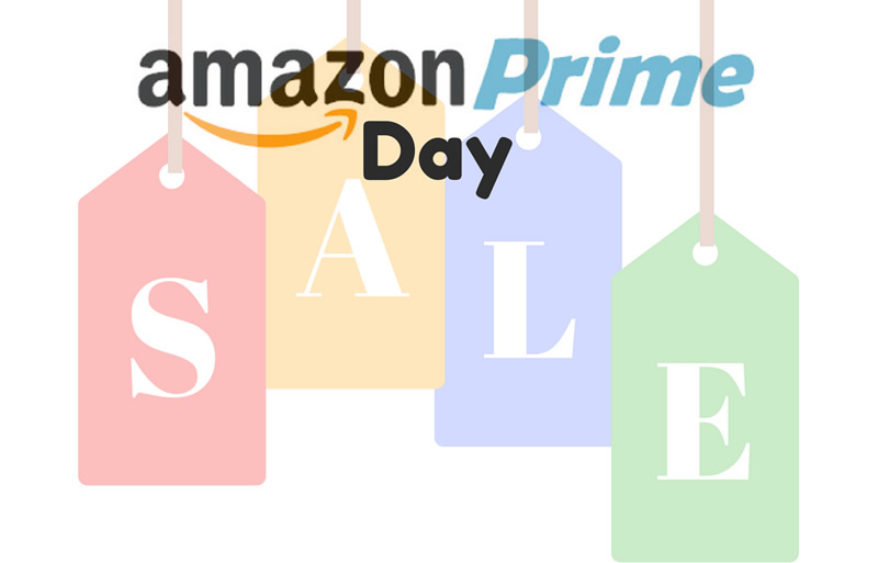 Prime Day de Amazon supera en ventas al Hot Sale en México