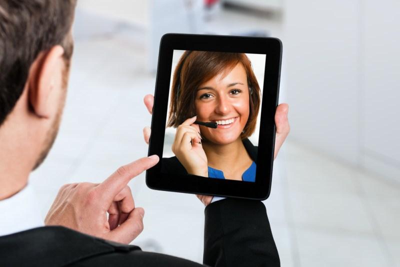 ¿Cómo impulsar tu negocio a través de la asistencia virtual? - asistente-virtual-800x534