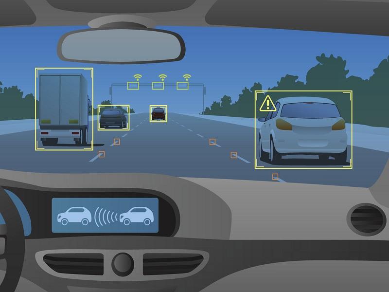 El impacto de los autos autónomos para los profesionales de TI - autos-autonomos-800x600