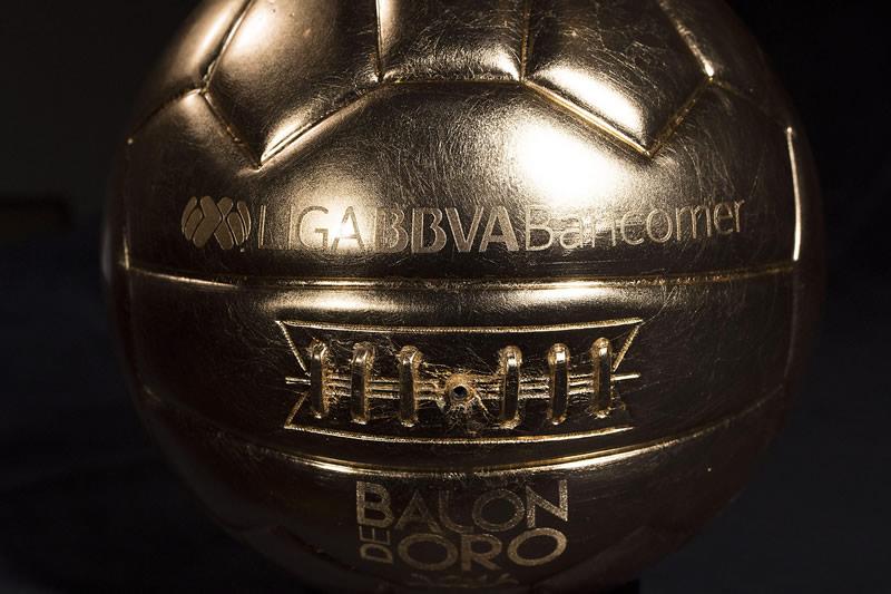 Balón de oro 2017 de la Liga MX ¡En vivo por internet! - balon-de-oro-2017-liga-mx