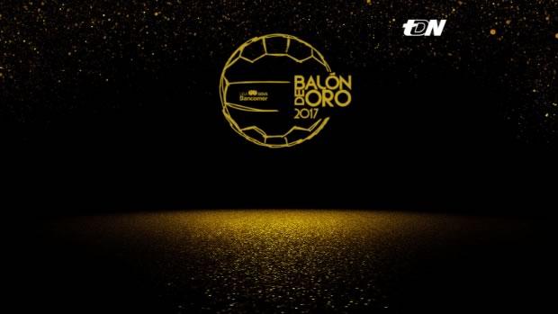 balon de oro 2017 tdn Balón de oro 2017 de la Liga MX ¡En vivo por internet!
