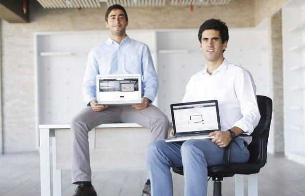 Conoce la plataforma que busca eliminar el uso de papel en oficinas - datascope-fundadores