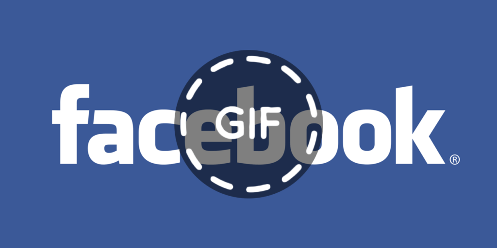 La cámara de Facebook para iOS ahora permite crear GIF animados