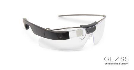 Google Glass está de vuelta, ahora pensado en las empresas