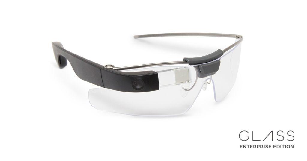 Google Glass está de vuelta, ahora pensado en las empresas - google-glass-enterprise-ed
