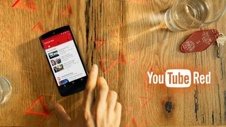 Google unirá a Play Music y a YouTube Red para formar un nuevo servicio