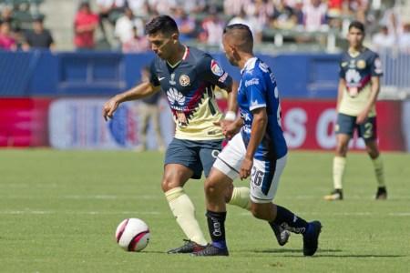 A qué hora juega América vs Querétaro en la J1 del Apertura 2017 y canal para verlo