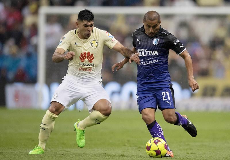 Horario América vs Querétaro y en qué canal verlo; SuperCopa MX 2017 - horario-america-vs-queretaro-supercopa-mx-2017