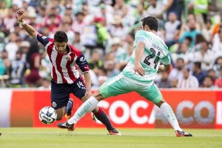 A qué hora juega Chivas vs Santos en la J1 de Copa MX A2017 y por dónde verlo