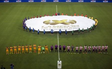 Jornada 1 de la Liga MX Apertura 2017; Horarios y canales para ver los partidos