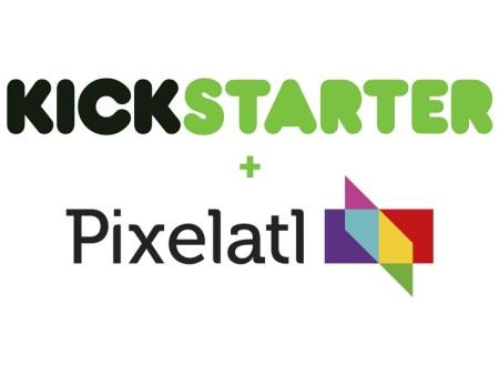 Kickstarter y Pixelatl se unen para apoyar a creativos mexicanos