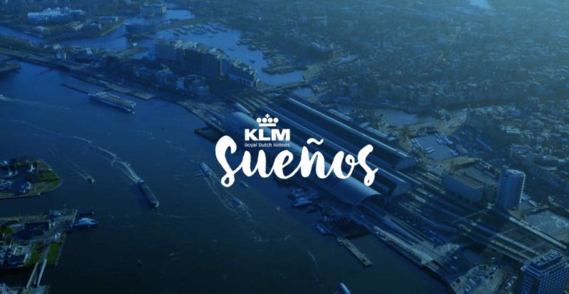 KLM Sueños, iniciativa que regala sueños ¡conoce las historias! - klm-suencc83os-800x413