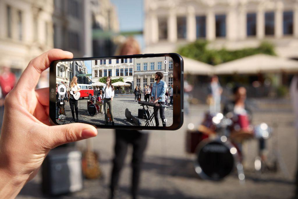 LG Q6 es oficial, estará disponible en Agosto - lg-q6-smartphone