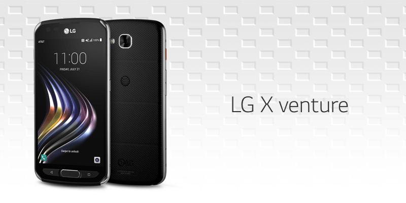 LG X Venture ya disponible en México ¡resistente al agua y al polvo! - lg-x-venture-800x400