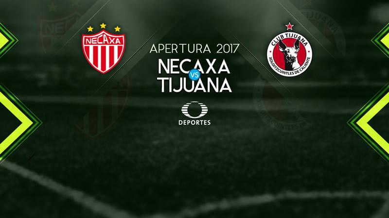 Necaxa vs Tijuana, Fecha 2 del Apertura 2017 | Resultado: 1-0 - necaxa-vs-tijuana-apertura-2017-en-vivo