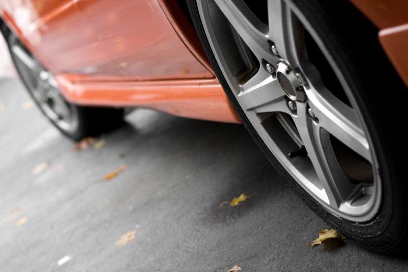 Cómo hacer que las llantas del auto duren más tiempo - neumaticos