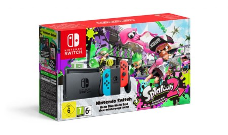 Nintendo Switch sobre Ruedas llega a Monterrey