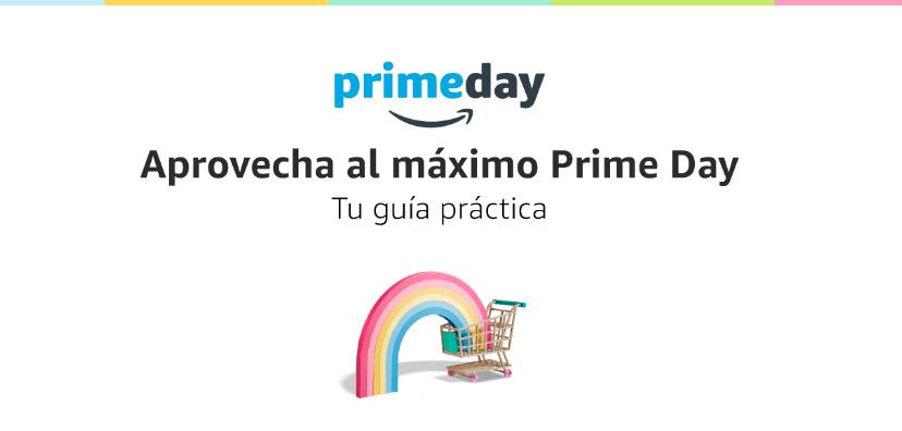 Inician las ofertas en Amazon México previo al Prime Day ¡Aprovecha! - ofertas-previas-prime-day-amazon-mexico