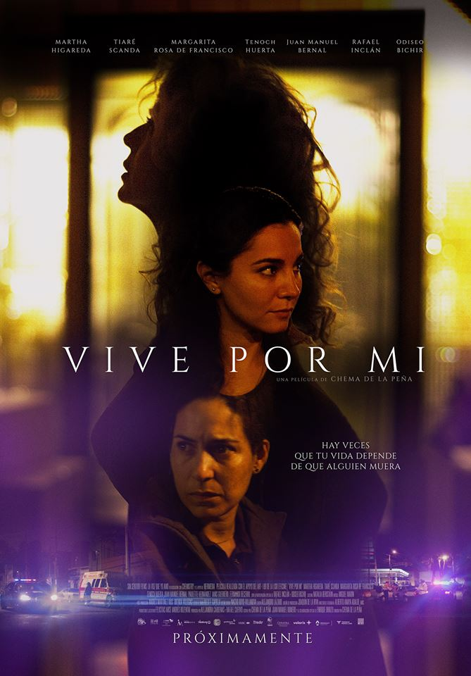 """La película """"Vive por mí """" se estrena el 20 de Julio en México - pelicula-vive-por-mi"""