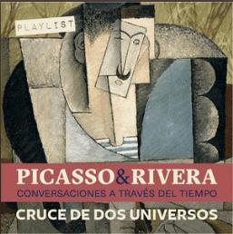 Spotify y el Museo de Bellas Artes presentan nueva experiencia para la exposición Picasso y Rivera