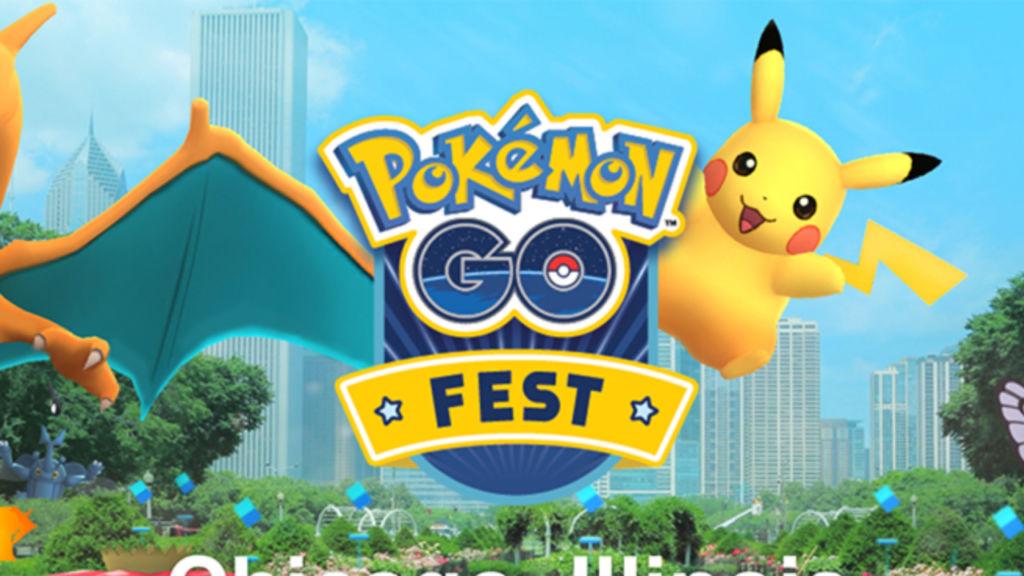 El Pokémon GO Fest se convirtió en un fiasco para los fans - pokemon-go-fest